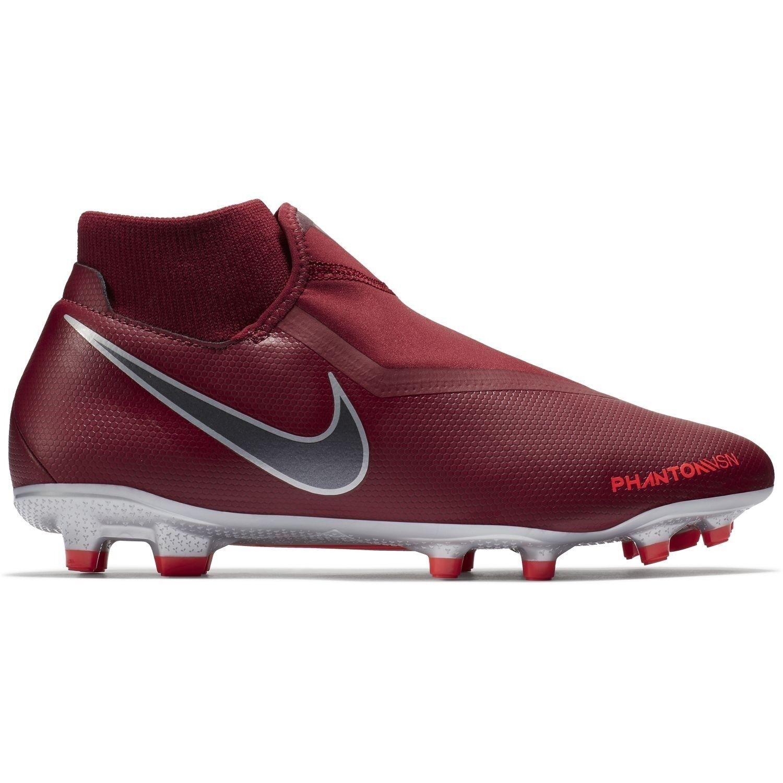 Nike Phantom VSN Vision Aca DF FG / MG 2018 Soccer Shoes Cle
