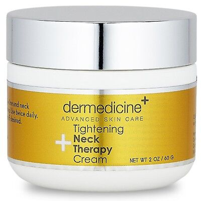 Face Therapy Lotion (Skincare Tightening Neck Therapy Cream for Face | Anti-Aging Lotion | Helps t...)