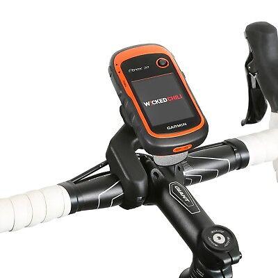 Wicked Chili Fahrrad/Motorrad Design Halterung für Garmin GPS (Made in Germany) ()