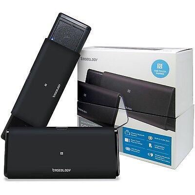 [bar] Bluetooth Wireless Mini Portable Speaker For Iphone...