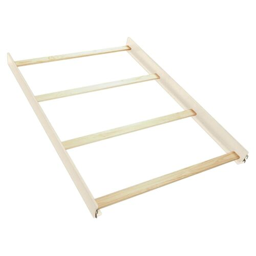 Simmons Kids Furniture Crib Me Full Size Bed Rail, Creme