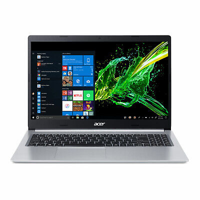 Acer Aspire Intel Quad Core i5-10210 8GB RAM 512GB SSD GeForce MX350...