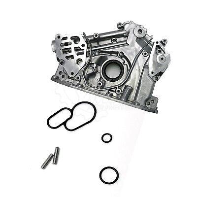 Oil Pump For Acura CL TL Honda Saturn Vue Accord J30A1 J32A1 J32A2 J35A1 J35A3