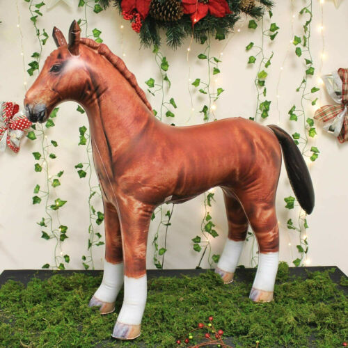 Inflatable Horse Great for pool party decoration birthday kids and adult toys