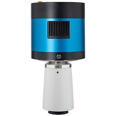 6mp Temperature-regulated Low-light Ccd Camera For Nikon Microscopes