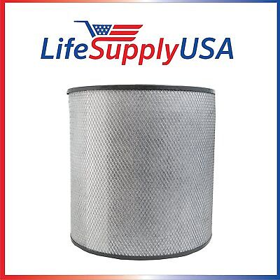 - Replacement Filter for Austin Air HM400 HealthMate HM-400 By LifeSupplyUSA