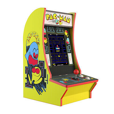 Arcade1Up - Pac-Man Countercade [Brand New]