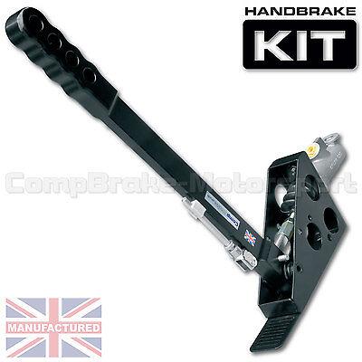 Vertical Slimline Drift Hydraulic Handbrake 450mm handle Drifting,Rally CMB1540