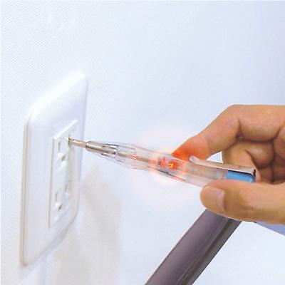 VESSEL LED Voltage Detection Screwdriver for Low Voltage NO.83L made in china Low Voltage Detection