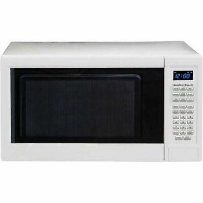 Hamilton Beach 1.3 cu. ft. Digital Microwave Oven