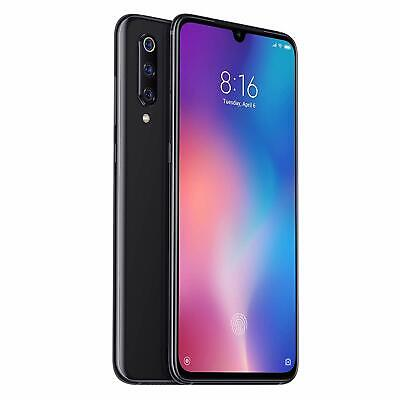 "Xiaomi Mi 9 PRETO Smartphone, 64 GB, AMOLED exibir 6.39 "", Snapdragon 855 GLOBAL"