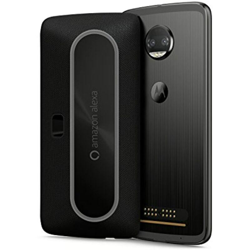 Motorola Smart Speaker with Amazon Alexa for Moto Z, Moto Z Play, Moto Z2 Force