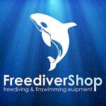 Freediver Shop