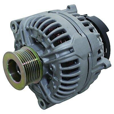 New John Deere 200 Amp 12v Alternator Cotton Picker 7760 Sprayer 4730 4830 4930