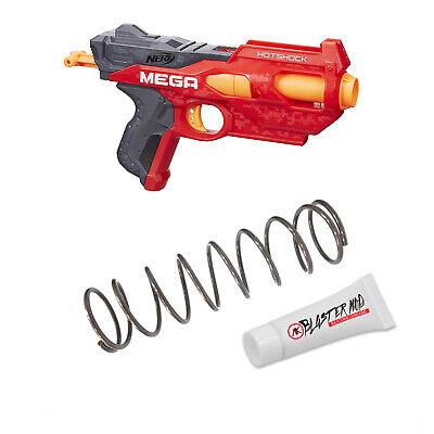 Modification Upgrade 8.5KG Spring for Nerf MEGA Hot Shock Blasters Dart Toy