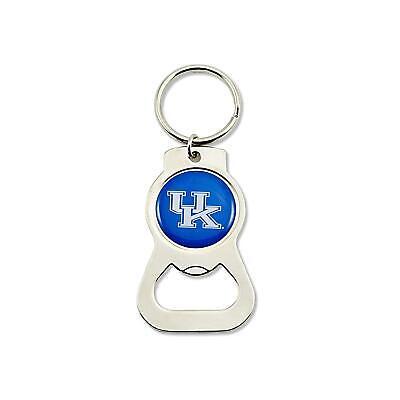 Kentucky Wildcats Key Chain Bottle Opener Keyring