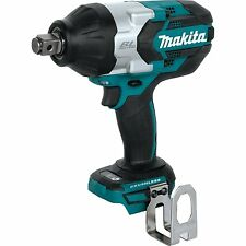 Makita XWT07Z LXT Lithium-Ion Brushless Cordless High Torque Square Drive Impact