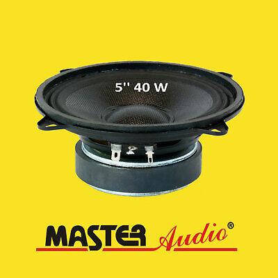 Master Audio CW501/8 Bass-Lautsprecher 13 cm - 5