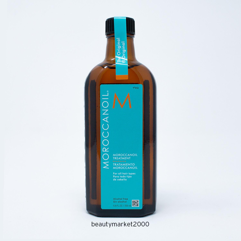 Moroccanoil REG Treatment 6.8oz   ~* OCT SPECIAL / ORIGINAL,