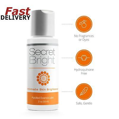 Secret Bright - BEST SKIN LIGHTENING.for Sensitive Skin and All Intimate