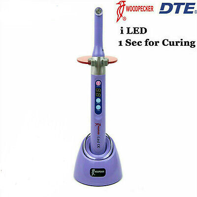 Thanksgiving Sale Original Woodpecker Dental Iled Wireless Purple Curing Light