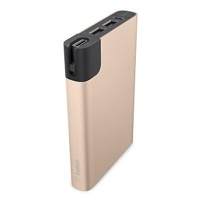 Belkin Mixit Rockstar 10000mAh Batería Externa Pack Para Apple Ipod IPHONE IPAD