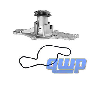 New Water Pump for Ford Probe Mazda 626 Millenia Mx-3 Mx-6 2.5L 8AK215010