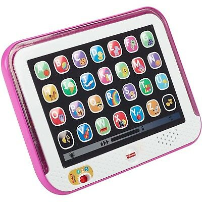 Educational Play Tablet Toddler Learning Game Girl Development Toy Baby Boy Kids