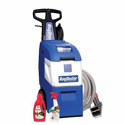 Commercial Carpet Cleaner Best Cleaning Machine Rug Doctor Pet Pro 64oz