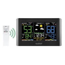 C85845 La Crosse Technology Wireless Weather Station TX141TH-BV2 - Refurbished