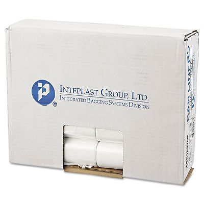Coreless Interleaved Rolls 7-10 gallon Trash Garbage Bags - 1000 (Interleaved Rolls)