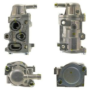 Fast Idle Solenoid: Parts & Accessories