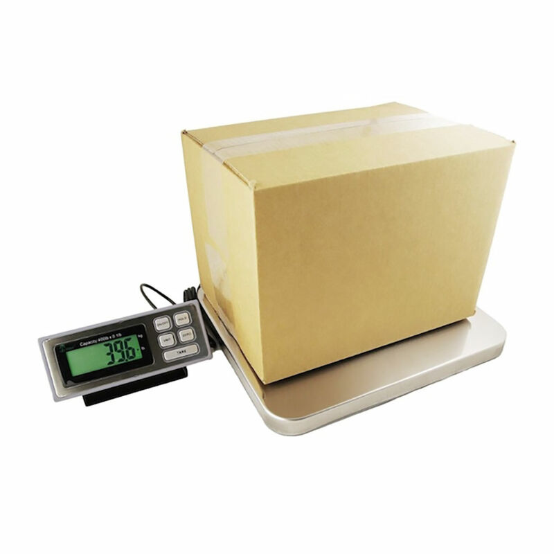 Tree, LSS400, Large Shipping Scale, 400 lb x 0.1 lb