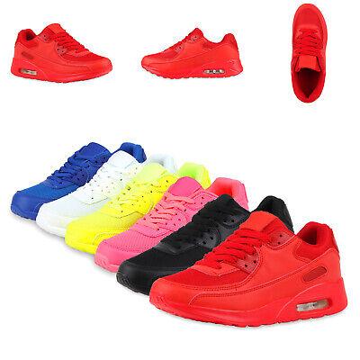 Flache Damen Herren Laufschuhe Runners Profilsohle Sportschuhe 79217 Schuhe