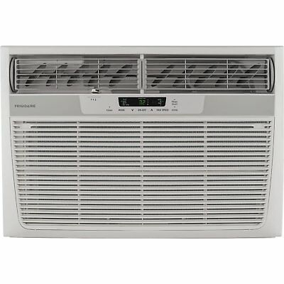 Frigidaire FFRH2522R2 25000 Btu Heat/cool Window Air Conditioner 230v