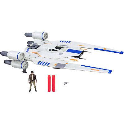 Star Wars: Rogue One - Rebel U-Wing Fighter Vehicle