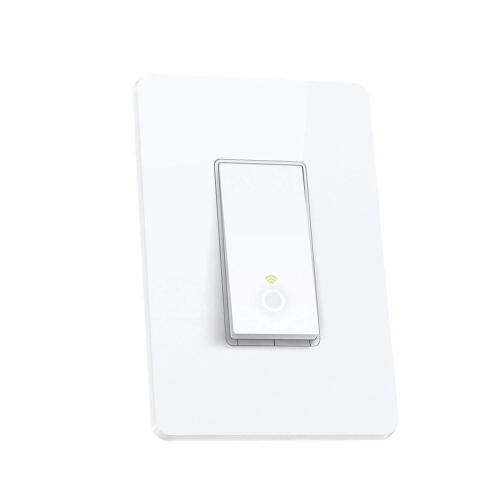 TP-Link Kasa Smart Wi-Fi Light Switch Works w/ Alexa and Google Home (HS200)