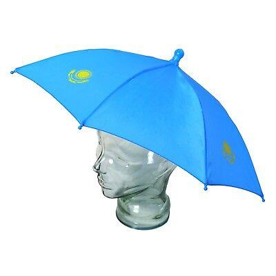 Schirmhut Regenschirm Kopfschirm Sonnenschirm Kopf Kasachstan Schirm Karneval