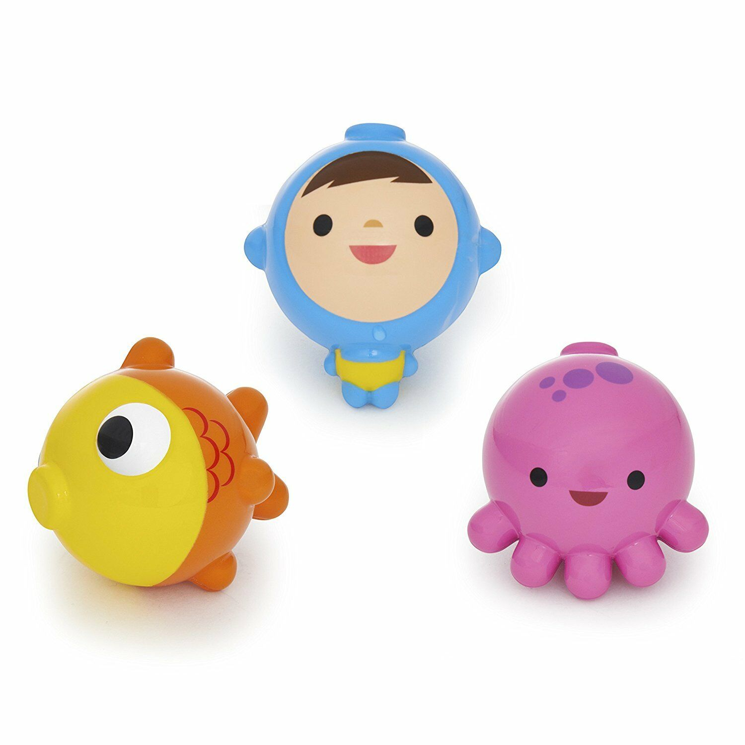 Bath Toy for Baby Toddler Kids Munchkin Bathing Playset Bobbing