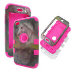 Apple Hard Shell for iPod Touch Audio Player Cases, Covers & Skins