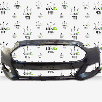 FORD MONDEO CD391 MK4 2014 2015 2016 2017 GREY FRONT BUMPER DS73 17757 A6358
