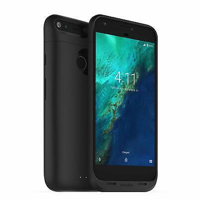 Google Pixel XL mophie Juice Pack Wireless Charging Battery Case...