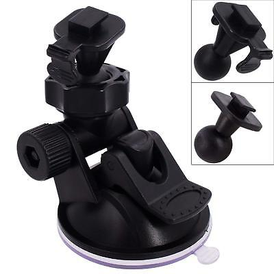 Windshield Dashboard Suction Cup Mount Holder For Xiaomi Yi Car DVR Dash Cam