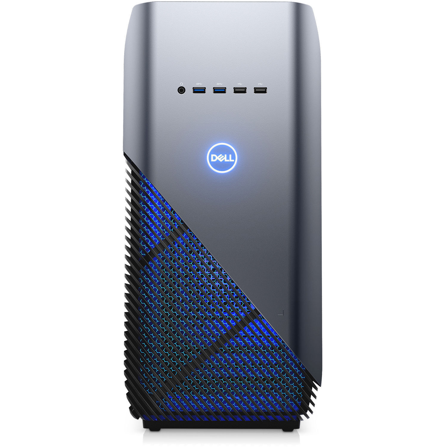 Dell Inspiron 5680 Core i7-8700 Nvidia GeForce GTX 1080 8GB