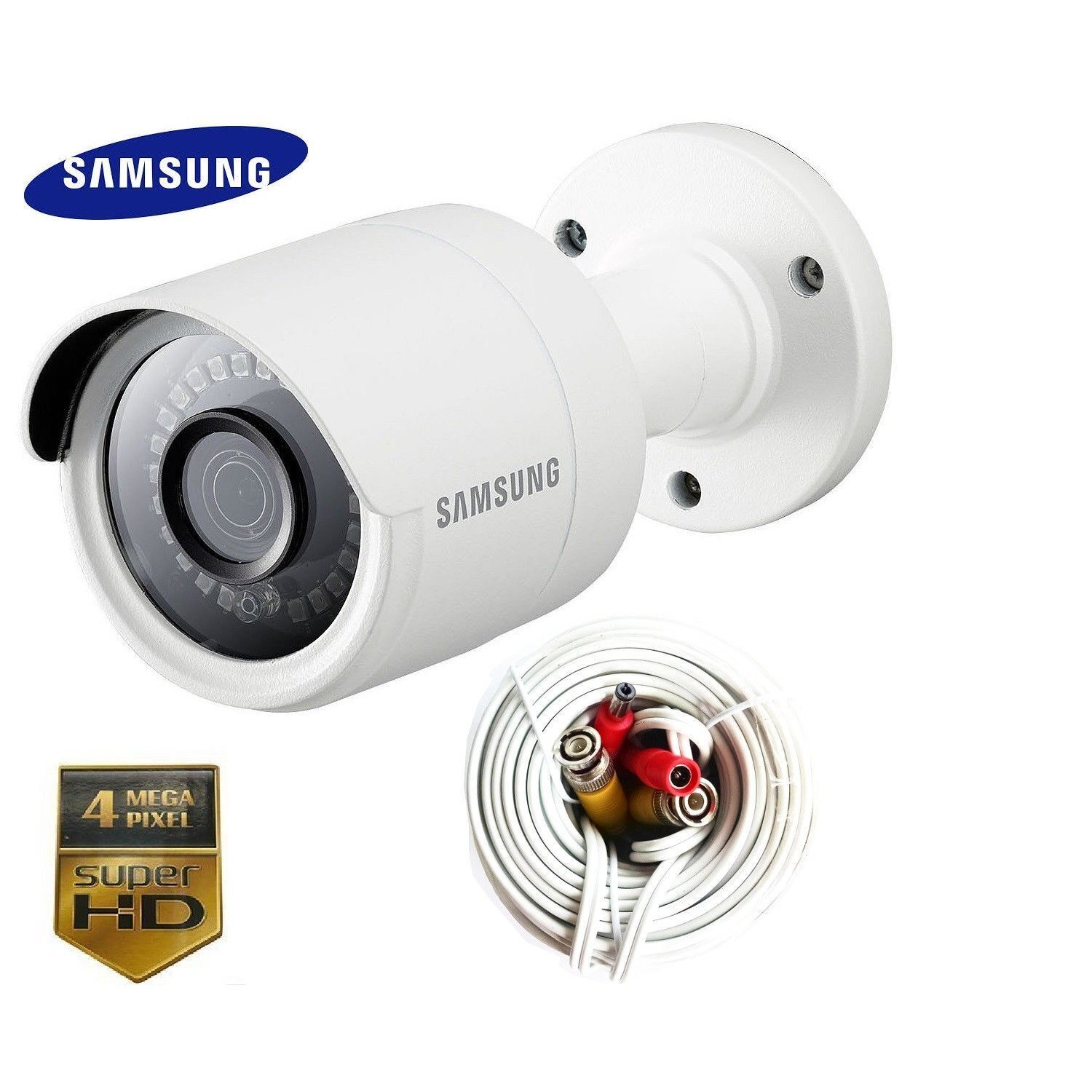 Samsung Sdc89440bf Security Camera Ebay Q See Wiring Diagram For Stock Photo