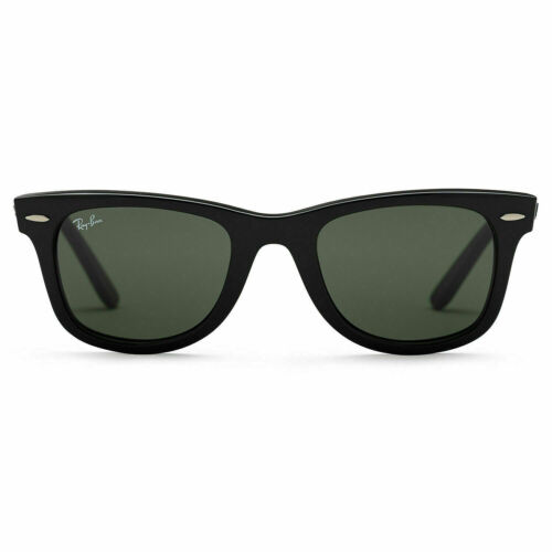 Ray Ban RB2140 Original Wayfarer Sunglasses - 901 Black (G-15XLT Lens) - 54mm