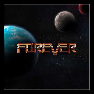 FOREVER - Forever CD, NEU