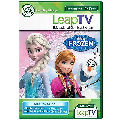 LeapFrog LeapTV Frozen