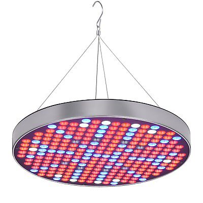 Osunby LED Grow Light Full Spectrum, 50W UFO Grow Light Bulb For Hydroponic for sale  USA