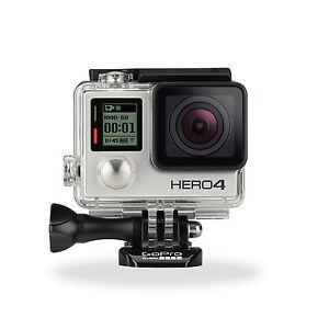 GoPro-HERO4-Silver-Edition-Action-Camera-Rigenerata-Certificata